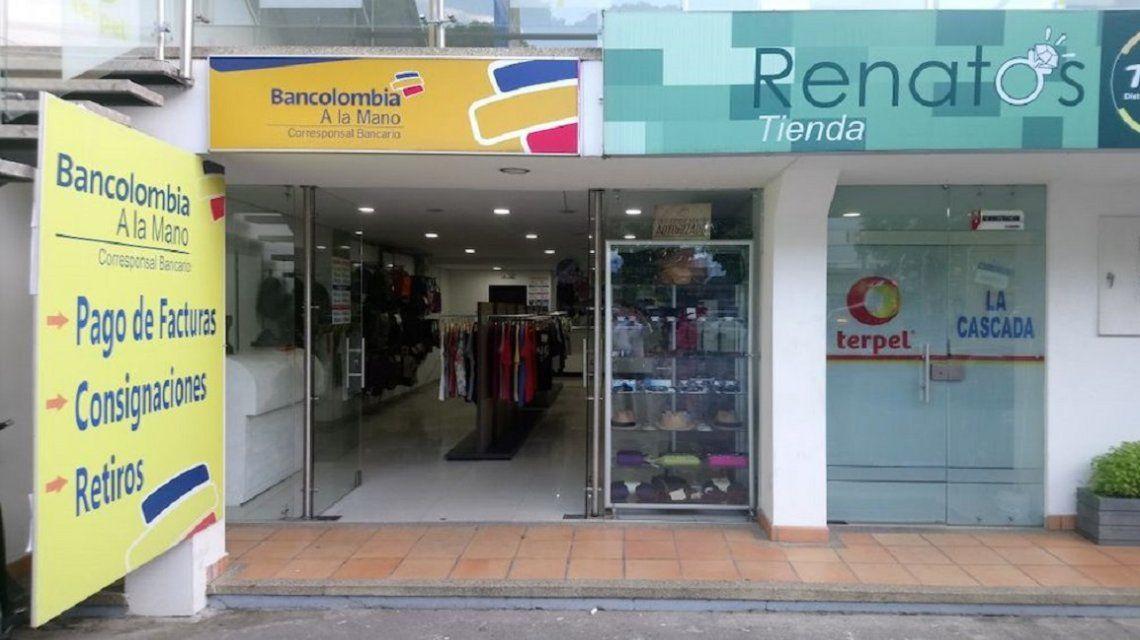 Las corresponsalías bancarias ya existen en varios países de la región