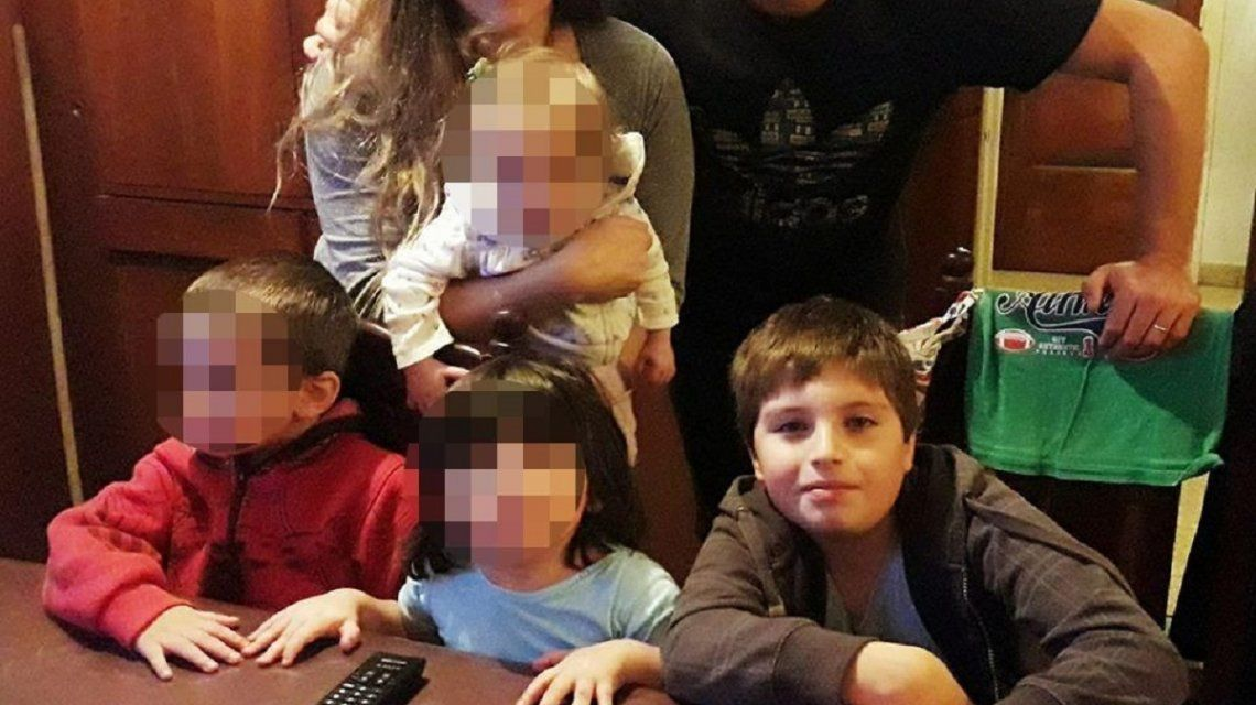 Habló la mamá del nene asesinado por su padrastro en Tolosa: Creía que mi pareja iba a cambiar