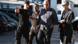 Detuvieron al gobernador de Río de Janeiro por coimas de US$ 11 millones