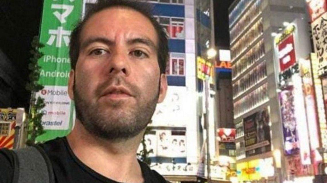 Matías Lozano tenía 34 años y fue brutalmente asesinado.