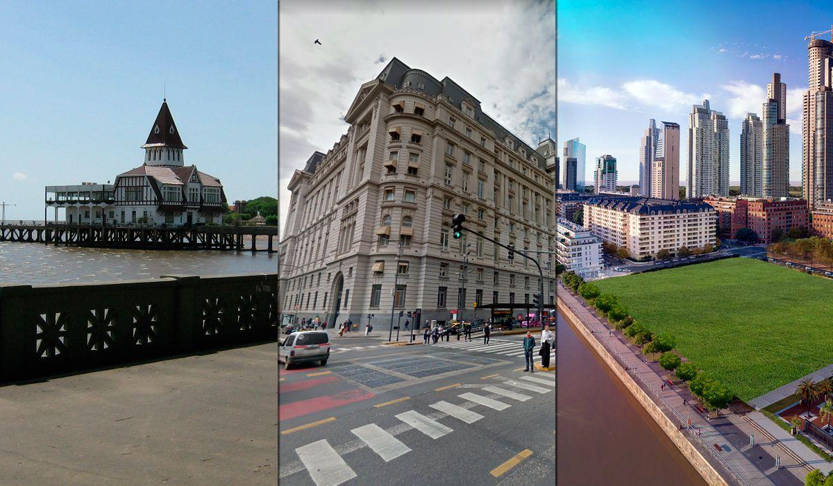 Cortes por el G20: este jueves comienzan las interrupciones al tránsito en la Ciudad