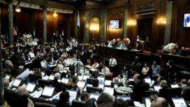La Legislatura porteña aprobó 34% de suba del ABL para 2019