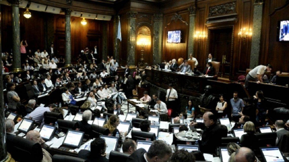 La Legislatura porteña aprobó un 34% de aumento del ABL para 2019