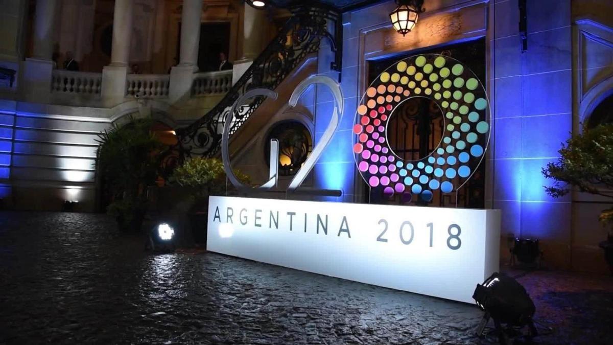 La cinco claves para entender qué es y para qué sirve el G20