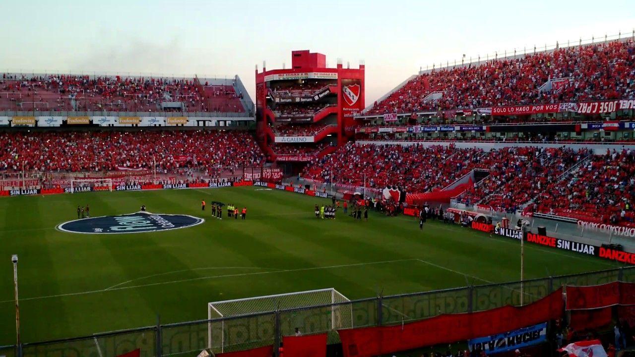 Iba a haber visitantes con Boca pero Independiente se negó a recibirlos