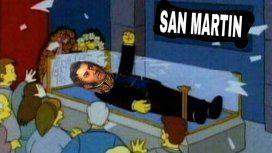 Los memes por la final de la Libertadores en España
