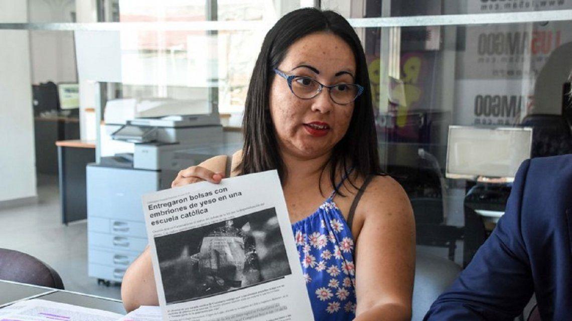 Neuquén: una docente denunció a un colegio católico por censurarla al hablar sobre la dictadura