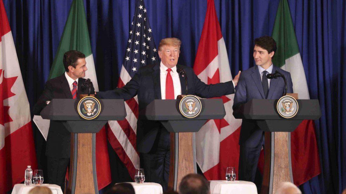 Usmca: Estados Unidos, México y Canadá firmaron un nuevo acuerdo comercial en el G20