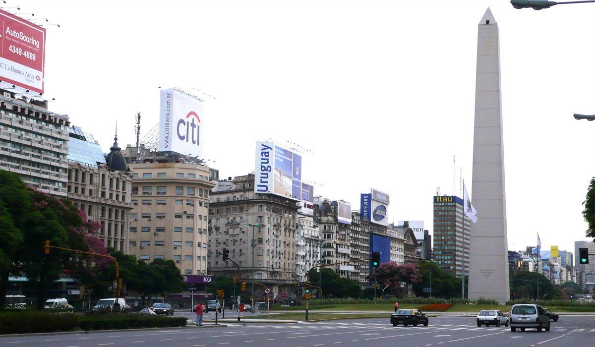 Alerta máxima: un sismo de regular intensidad asustó a todos en la Ciudad y el Conurbano