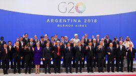 El G20