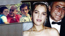 Los hijos de José Arce se irán a vivir con su familia materna
