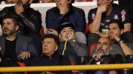 El Dorados de Maradona perdió la final del Ascenso MX