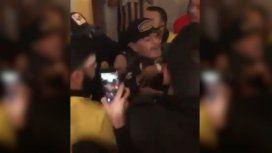 ¡La chinga de tu madre!: el insulto de Maradona a los hinchas de Atlético San Luis en México