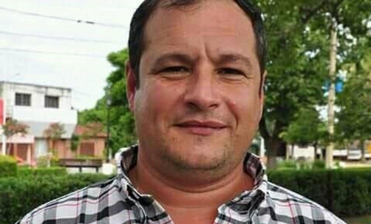 Pedro Tobozo