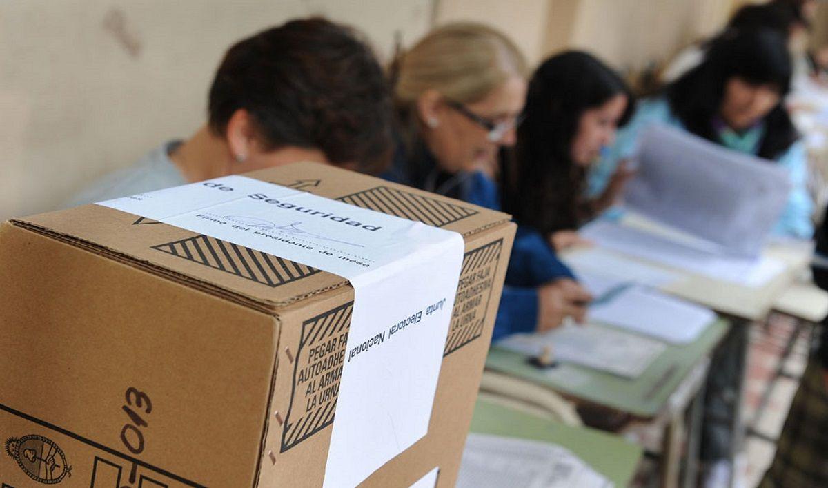 El Gobierno dice que las elecciones de octubre serán más ágiles, transparentes y habrá más control