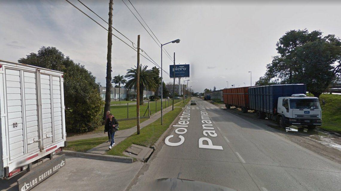 Pilar: dos policías mataron a un motochorro en fuga