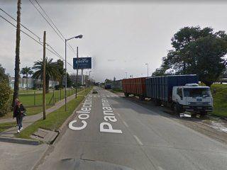pilar: dos policias mataron a un motochorro en fuga