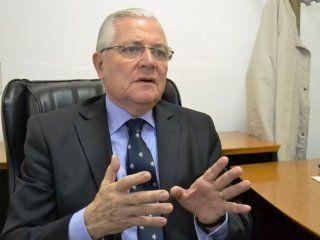 Carlos Soto Dávila