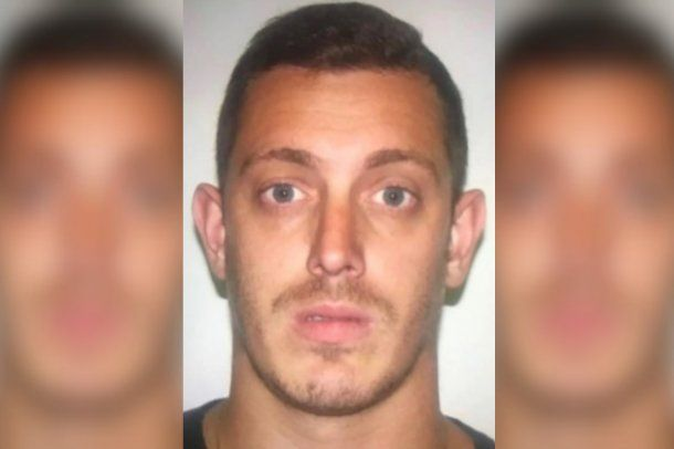 <p>Matías Sebastián Nicolás Firpo fue detenido en La Matanza.</p>