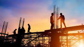 En octubre la construcción tuvo su peor caída en dos años: -6,4%