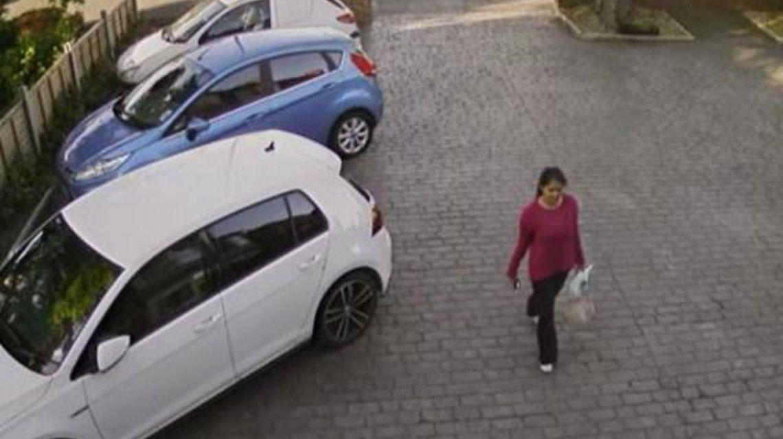 Mató a su mujer para fugarse con su novio, pero lo delató el iPhone