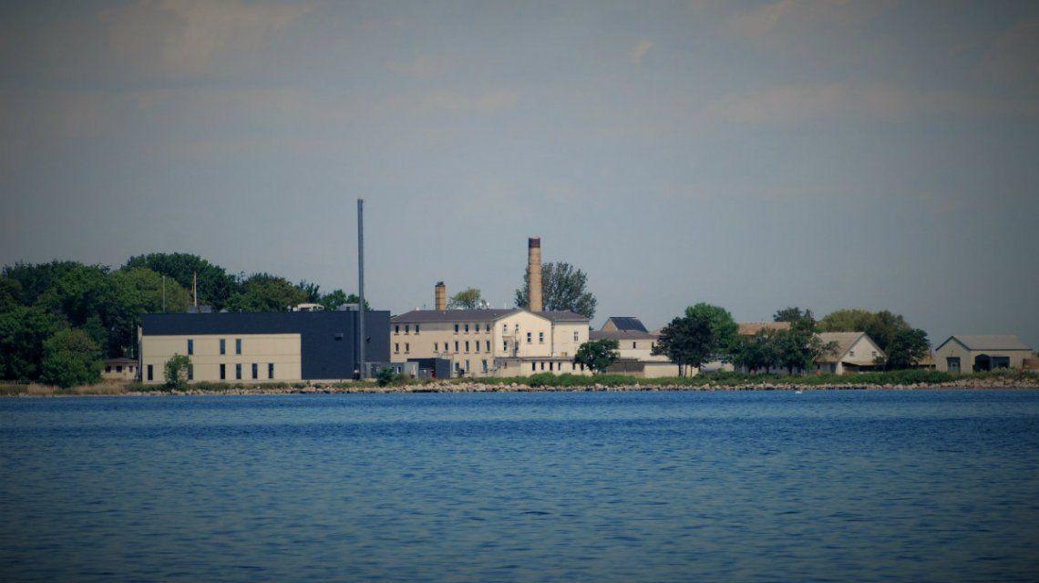 Dinamarca mandaría a los extranjeros no deseados a una isla contaminada
