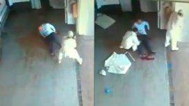 Delincuentes mataron de un tiro a un contador en un frigorífico de San Martín