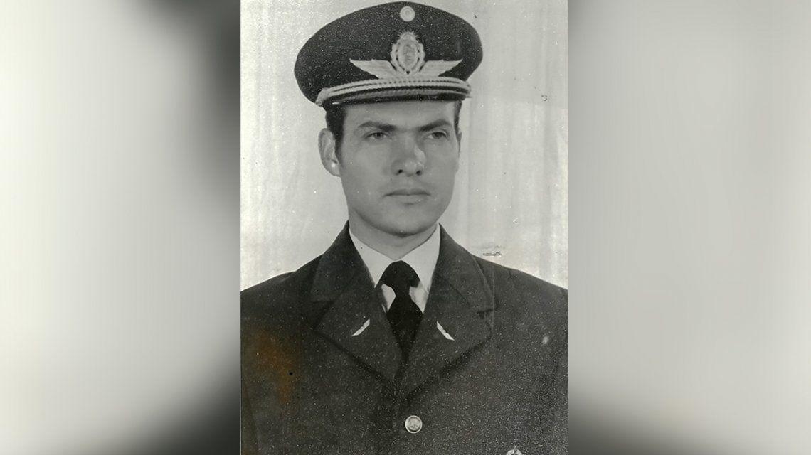 Llegan los restos del primer combatiente de Malvinas que será sepultado en el continente