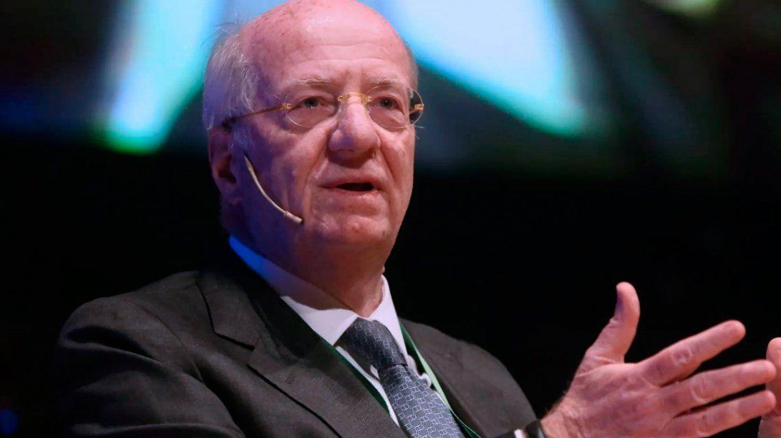 El fiscal Moldes no respaldó a sus colegas y se negó a pedir la detención de Paolo Rocca