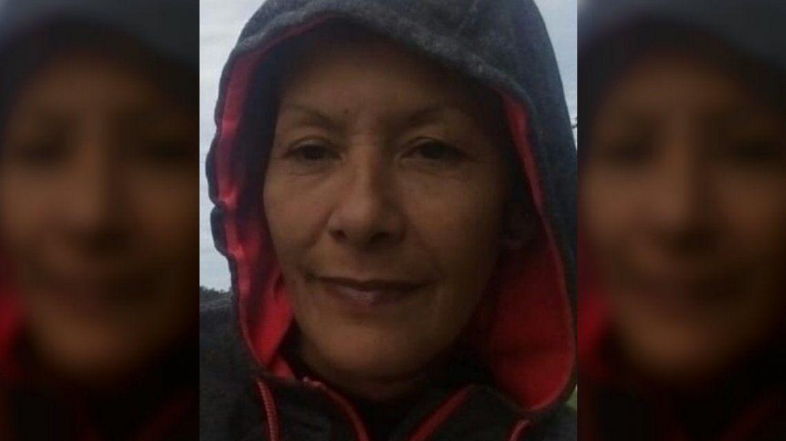 Juana Marisa Hermann tiene 54 años y desapareció desde el lunes.