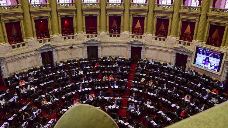 Diputados convirtieron en Ley la reforma de Bienes Personales