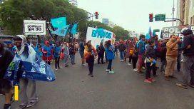 Organizaciones sociales anunciaron más protestas hasta que se vaya este gobierno
