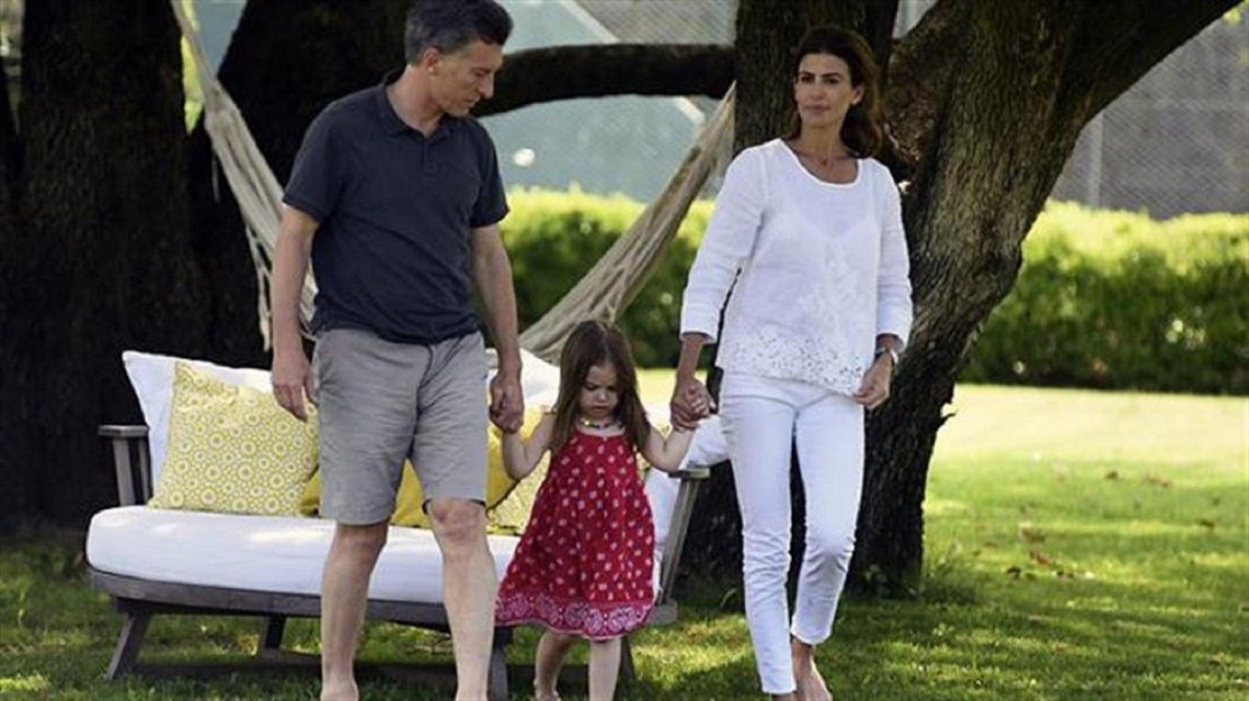 Macri extenderá sus vacaciones y no irá a la asunción de Bolsonaro
