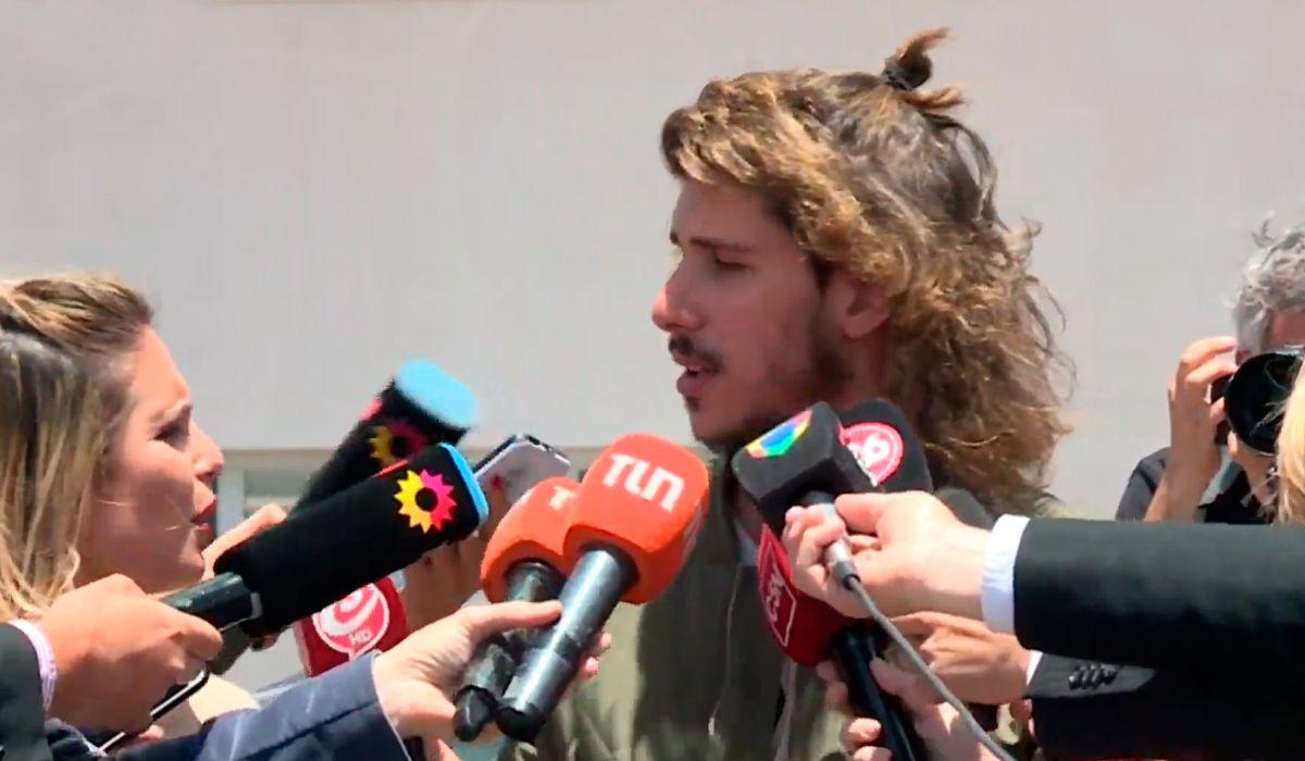 Rodrigo Eguillor justificó sus dichos misóginos: Estaba bajo estrés psicológico y psiquiátrico