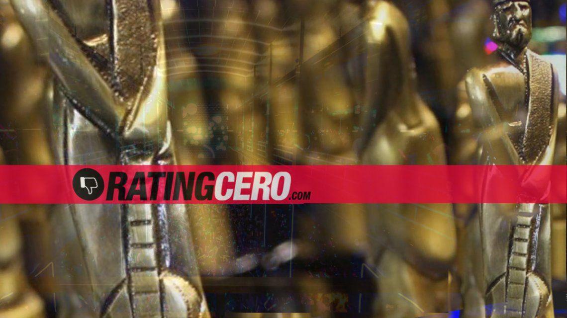 RatingCero.com, nominado para los premios Martín Fierro Digital 2018