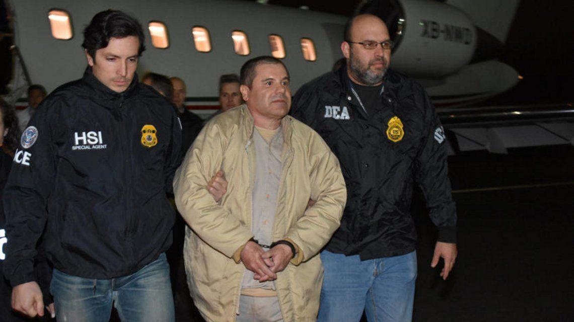 Buscada: la fortuna del Chapo Guzmán desapareció tras su arresto