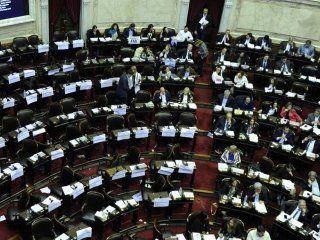 diputados aprobo la eliminacion de la obligacion de papel prensa de abastecer al mercado interno