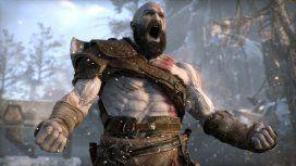 El God of War se llevó el premio al mejor videojuego del año