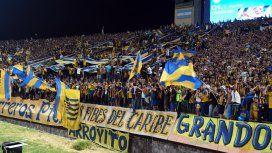 Un hincha de Rosario Central murió de un infarto en el estadio antes de la final
