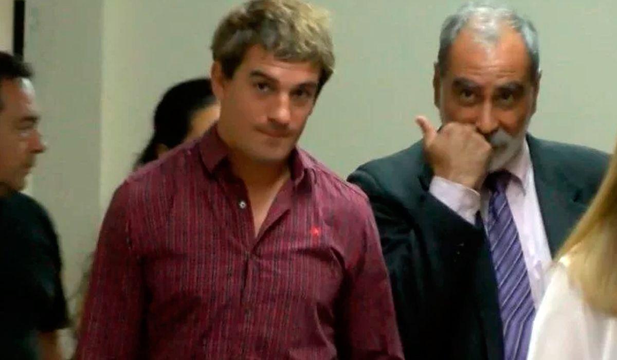 El hombre fue condenado a un año de prisión condicional (Foto: Rosario3)