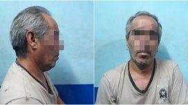 Juan Carlos Garcilazo, el femicida de Andrea López