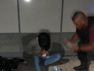 capturaron a un viudo negro: drogaba a hombres y les robaba