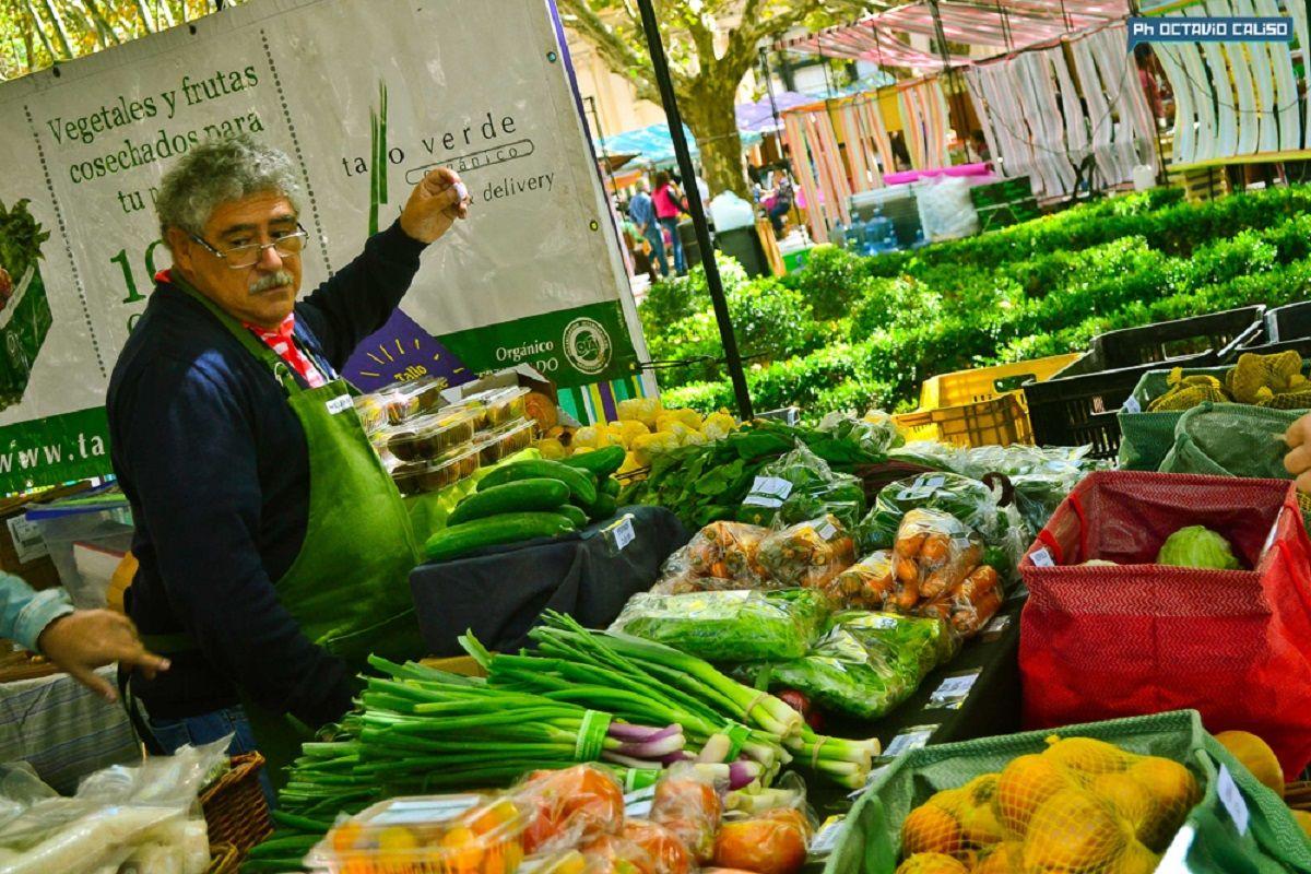 En noviembre, el consumidor pagó 5 veces más de lo que cobró el productor agropecuario