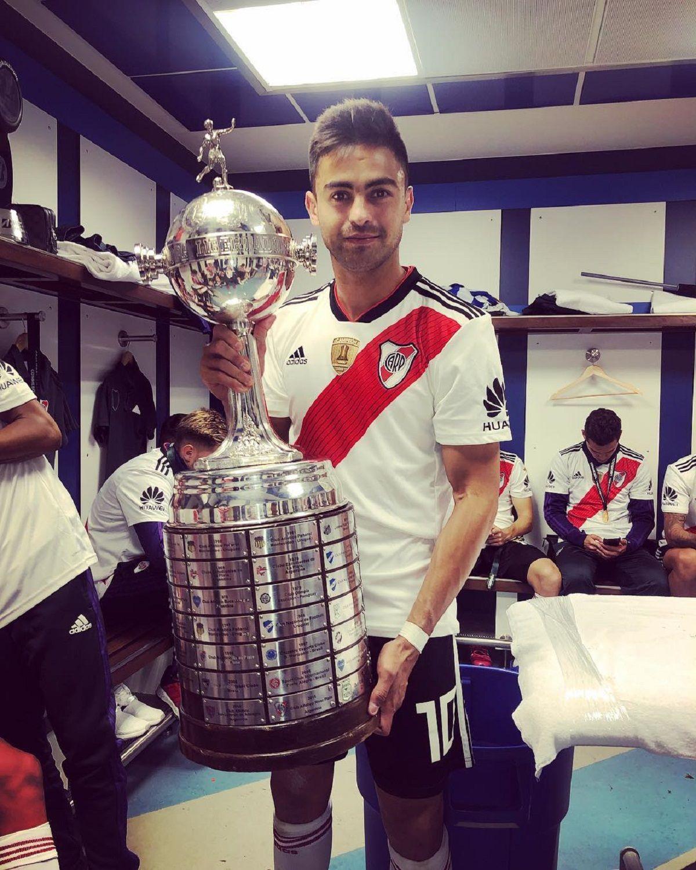 Pity Martínez compartió la intimidad del festejo en Instagram