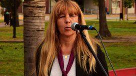 Una inspectora escolar fue asesinada por su pareja en Laguna de Lobos
