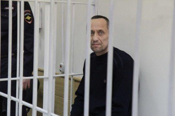 El ex policíam Mijaíl Popkov asesinó a 78 mujeres.