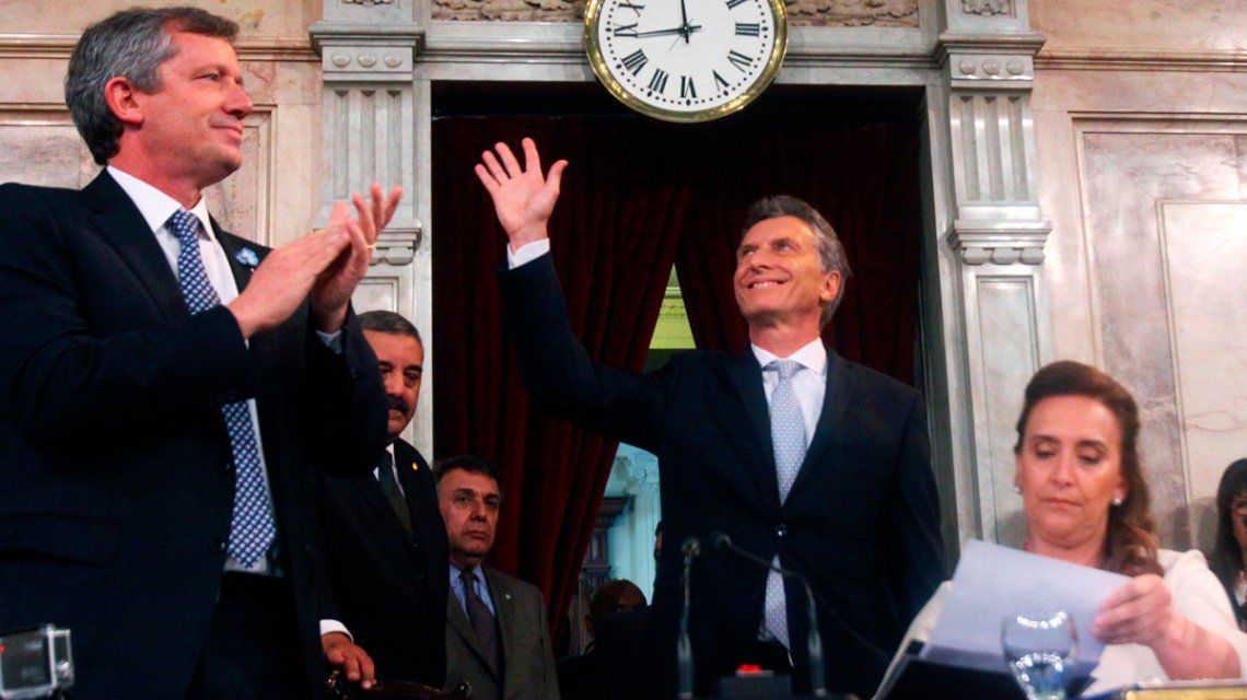 Inflación, devaluación y tarifazo: los números en rojo de los 3 años de gobierno de Macri