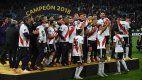 Un tuit de la cuenta oficial de la Libertadores hizo arder a los hinchas de Boca