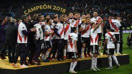 River es el mejor equipo del mundo y Boca quedó en el 6° lugar