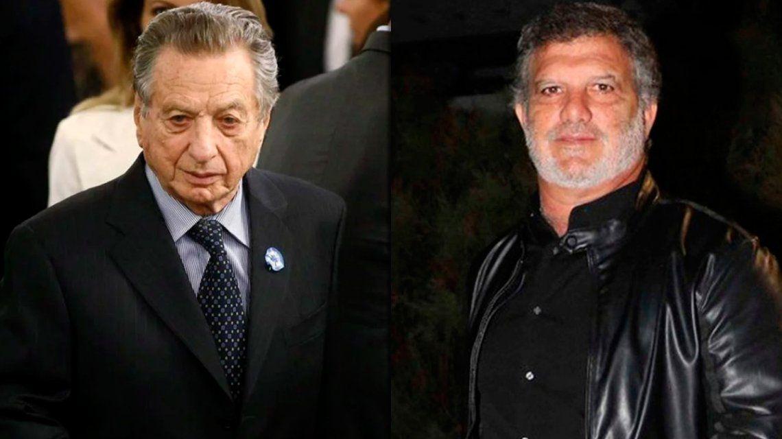 Citaron a indagatoria a Franco y Gianfranco Macri por una causa derivada de los cuadernos